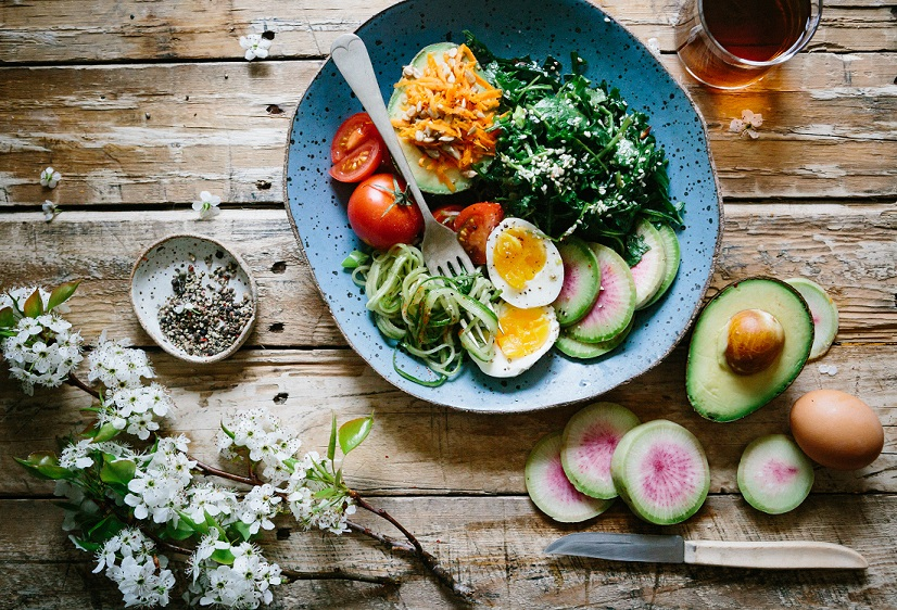 Nutrition Consultant Business