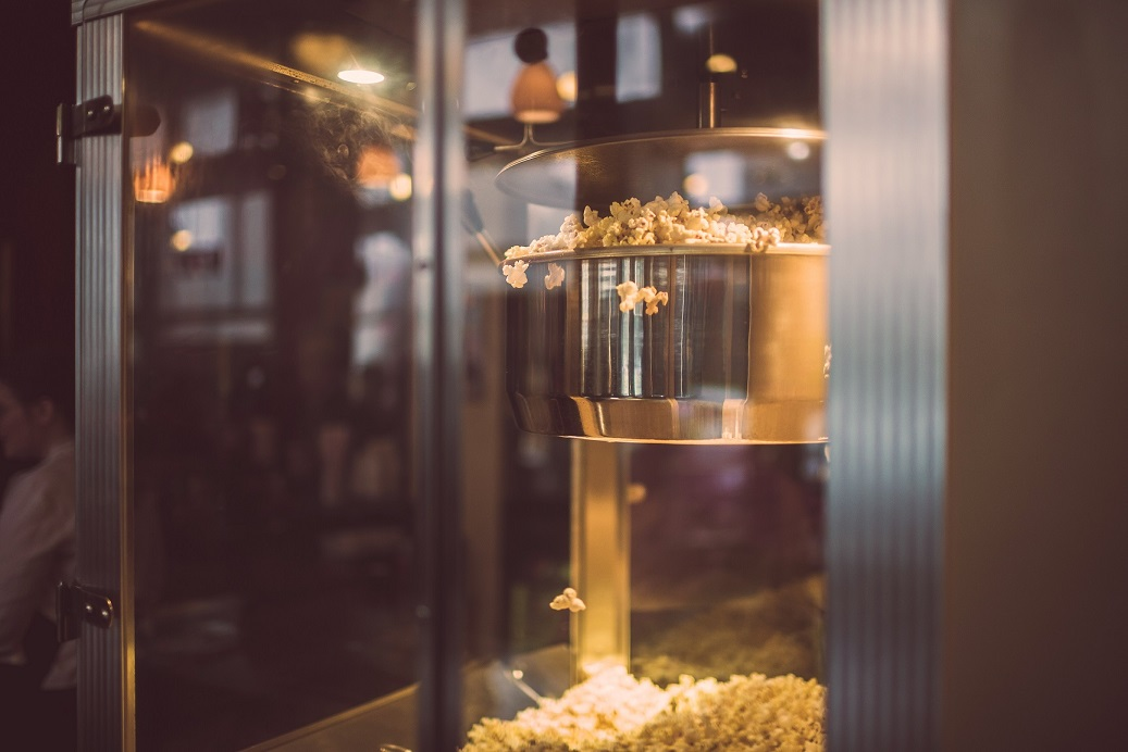 Start Gourmet Popcorn Business