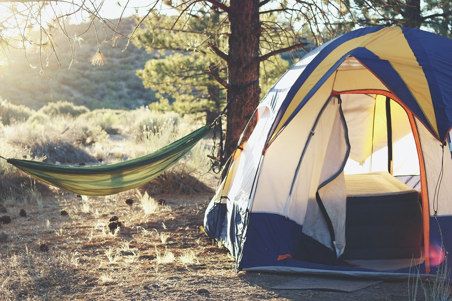 How to Start a Camping Business in India 2021
